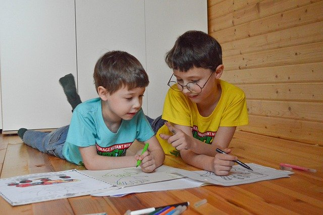Home Schooling Materials