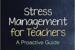 Stress Management for Teachers Webinar